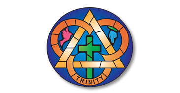 Trinity Baptist Church of Los Angeles Logo